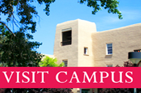 Come visit our beautiful campus! Schedule a campus tour